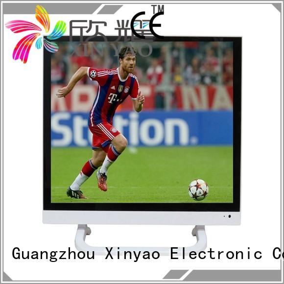 Hot led 19 computer monitor monitor desktop Xinyao LCD Brand