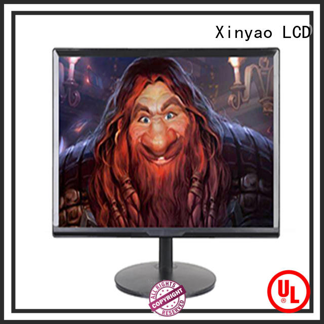 Xinyao LCD curve screen 21.5 inch led monitor modern design for lcd screen