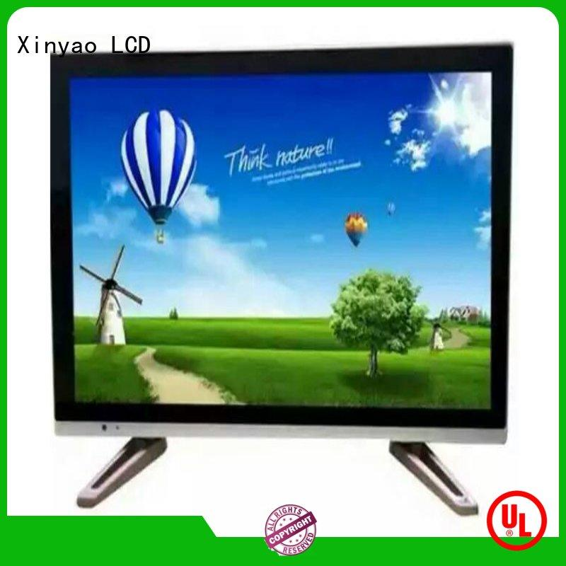Xinyao LCD 19 lcd tv price replacement screen for lcd tv screen