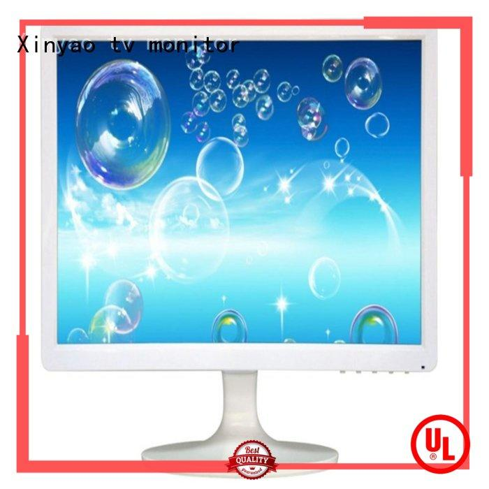 low price 18 inch monitor with laptop panel for lcd screen