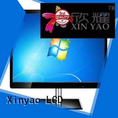 lcd ac 27 inch hd monitor Xinyao LCD Brand