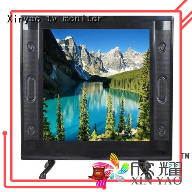 15 inch lcd tv monitor usb cheaper digital Xinyao LCD Brand
