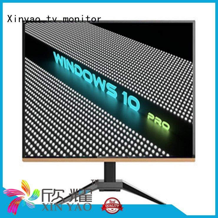 ips screen 19 inch computer monitor front speaker for lcd tv screen