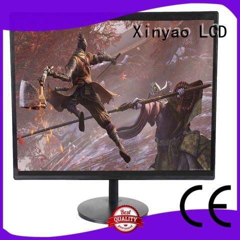 Xinyao LCD 24 inch hd monitor oem service for lcd screen