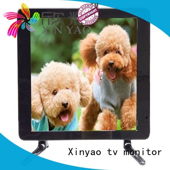 Xinyao LCD 17 inch lcd tv new style for lcd tv screen