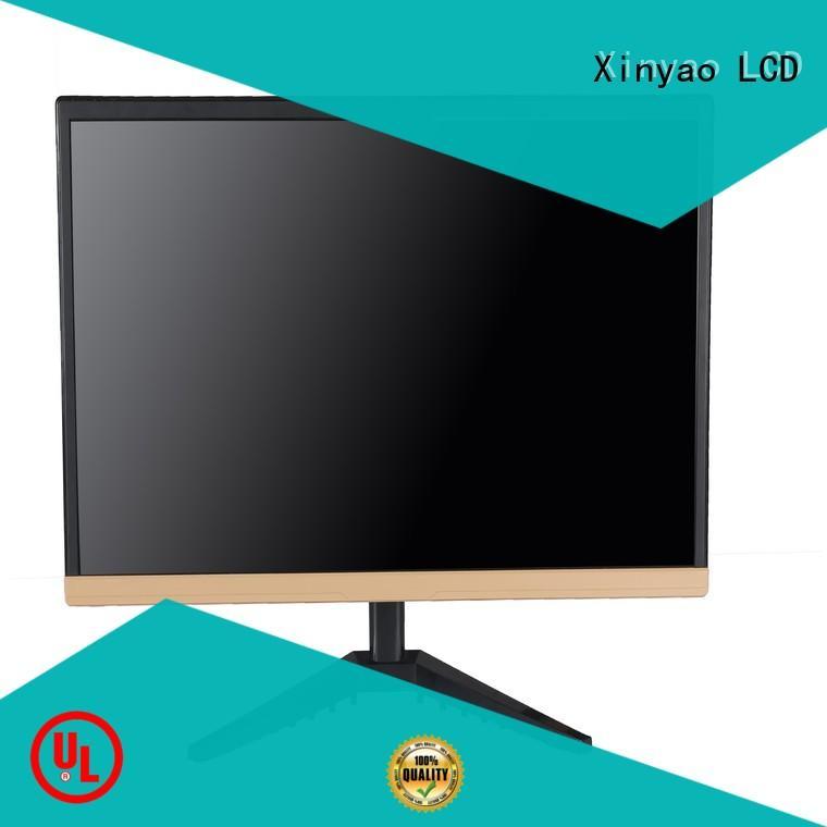 slim boarder 21.5 inch led monitor full hd for lcd screen