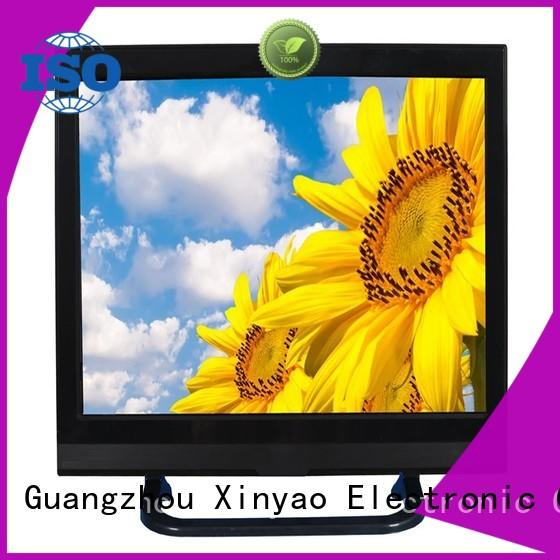 Xinyao LCD factory price 20 inch full hd tv for lcd screen