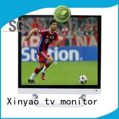 Xinyao LCD 19 widescreen monitor wholesale for tv screen