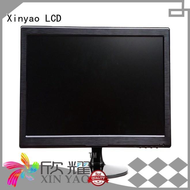 panel lcd screen inch 19 inch full hd monitor Xinyao LCD