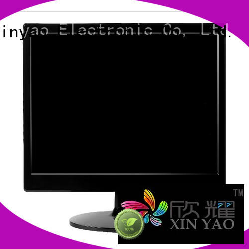 Xinyao LCD 19 widescreen monitor new panel for tv screen