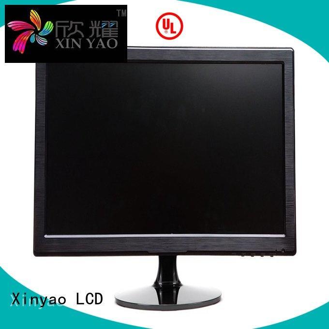 pc 1920x1080 tft lcd monitor 19 monitor lcd Xinyao LCD Brand