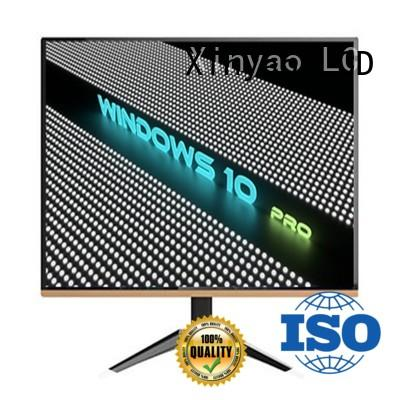 19 inch full hd monitor new panel for tv screen Xinyao LCD