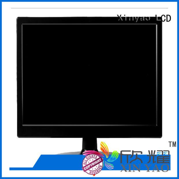 lcd desktop OEM 18 inch monitor Xinyao LCD