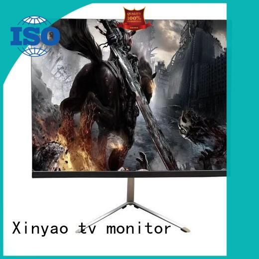 gaming 24 inch hd monitor oem service for lcd tv screen