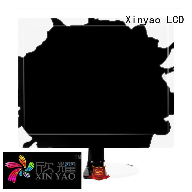 Xinyao LCD 18.5 monitor with laptop panel for tv screen