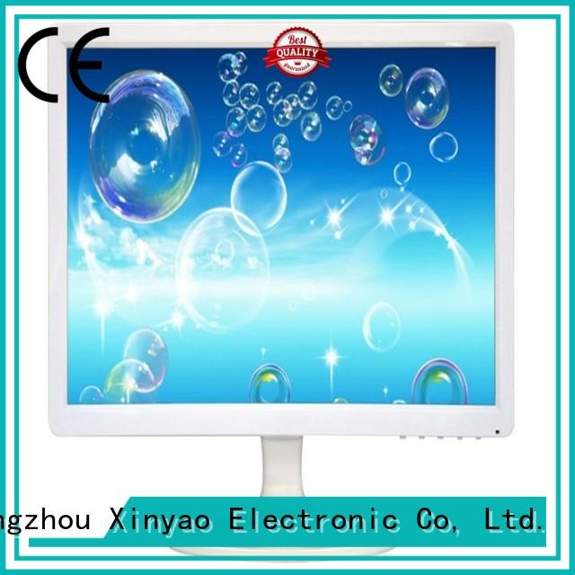 full hd display monitor 18.5 inch price with laptop panel for tv screen