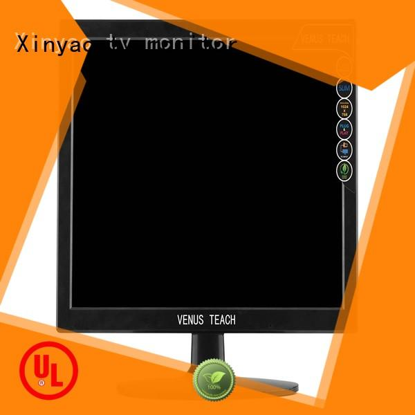 15 inch lcd monitor for tv screen Xinyao LCD