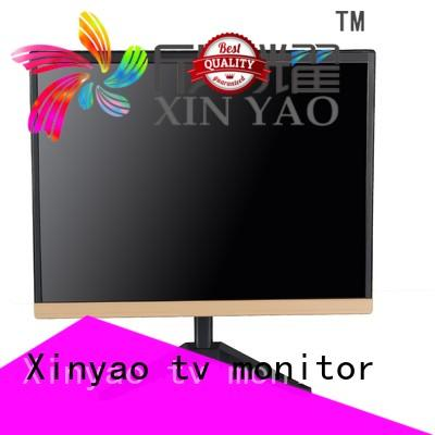 curve screen 21.5 inch led monitor full hd for lcd tv screen