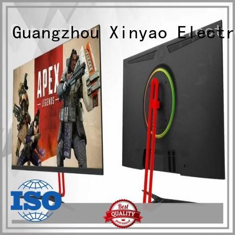 Xinyao LCD factory direct custom gaming monitor bulk supply customization
