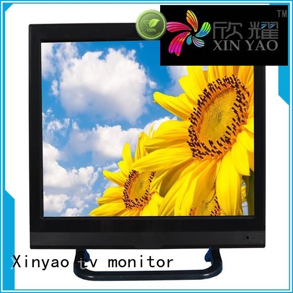 Xinyao LCD bulk 20 inch tv for sale high quality for tv screen