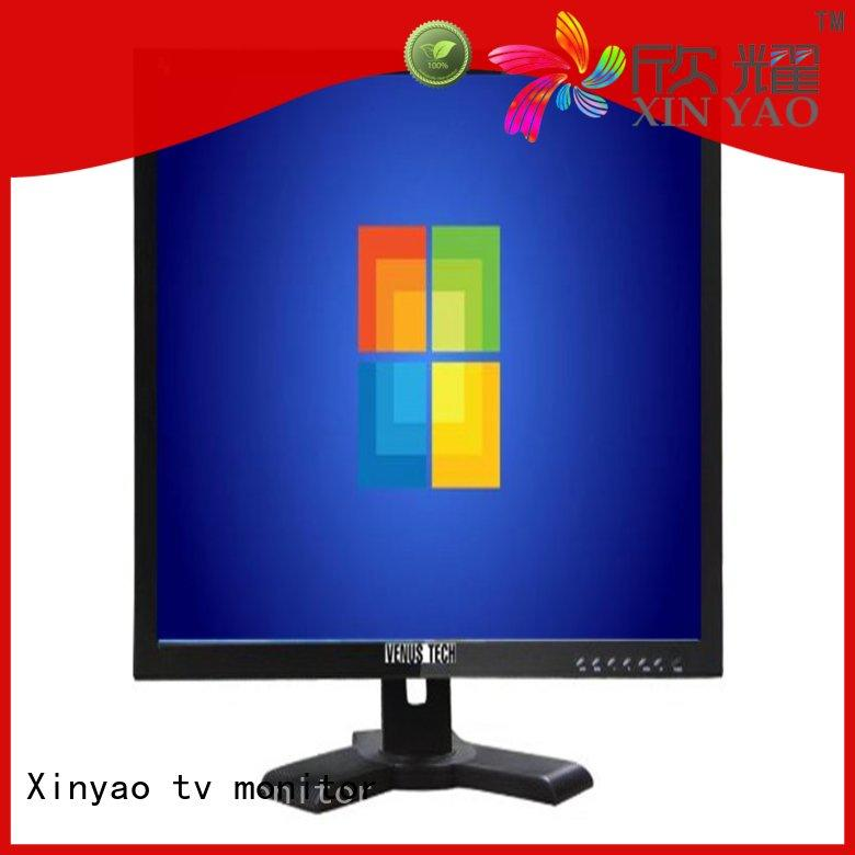 Xinyao LCD latest 17 inch tft lcd monitor high quality for lcd screen