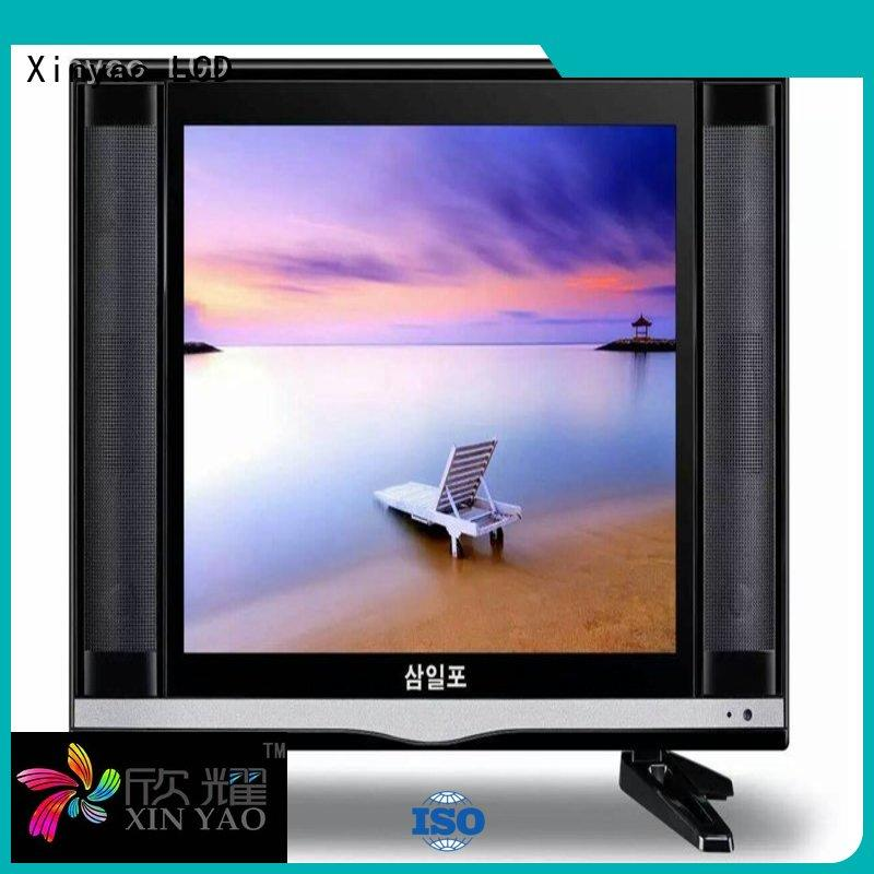 Quality Xinyao LCD Brand lcdled 17 inch flat screen tv
