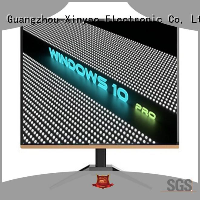 low price 18 inch computer monitor with laptop panel for lcd tv screen