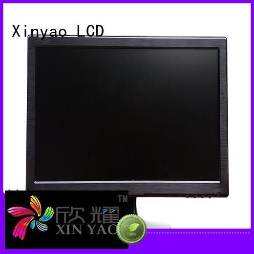 tft lcd monitor 19 full 1920x1080 19 inch full hd monitor Xinyao LCD Brand