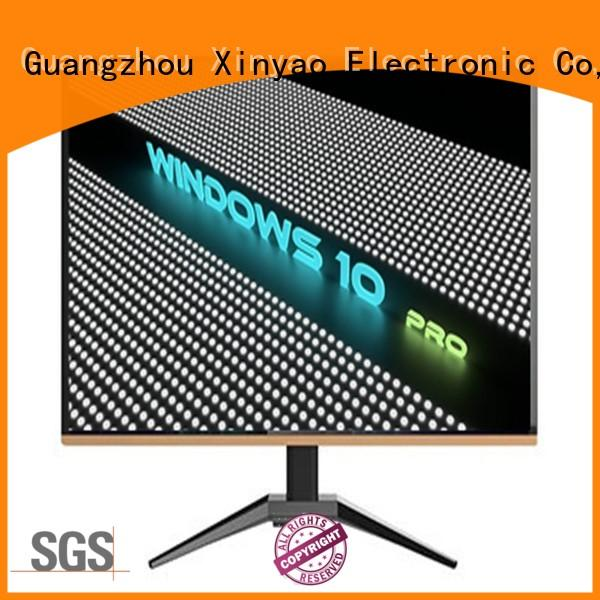 full hd display 18 inch hd monitor with slim led backlight for tv screen
