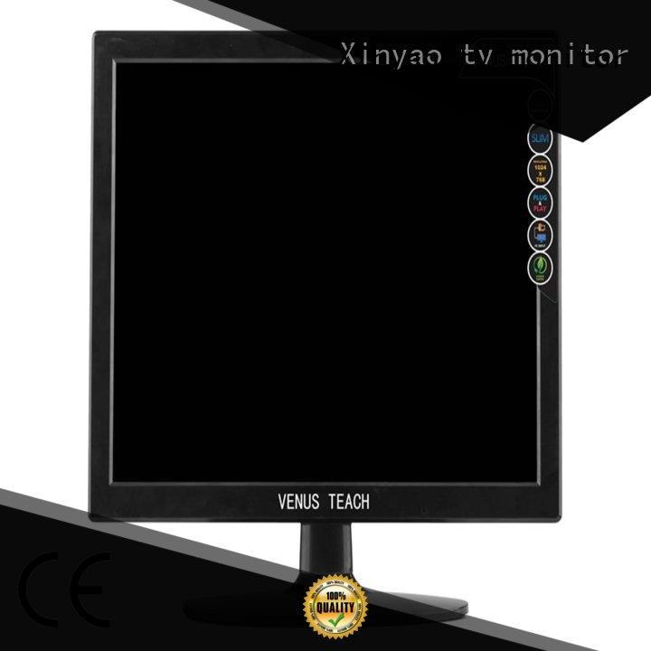 Xinyao LCD monitor 15 lcd with hdmi output for lcd tv screen