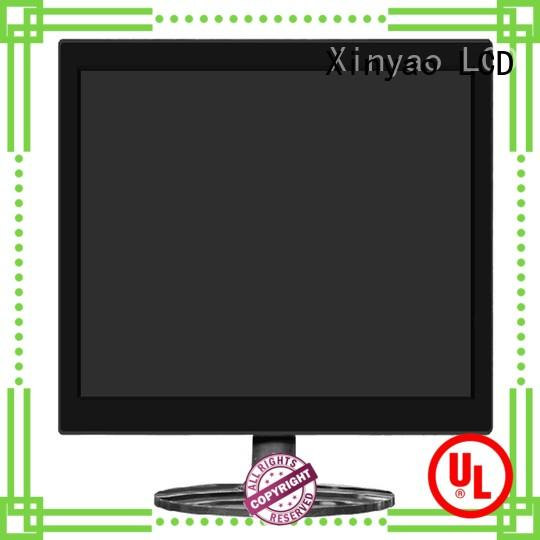 Xinyao LCD wide screen 15 inch lcd monitor for tv screen