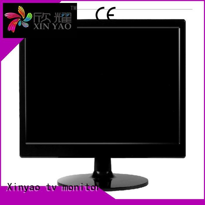 widescreen Custom laptop 1280x800 18 inch monitor Xinyao LCD monitor