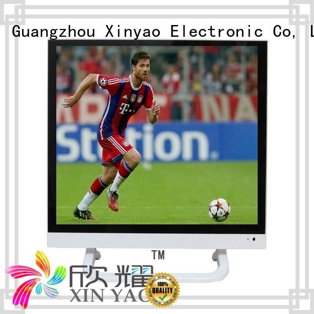 Xinyao LCD top product 19 inch monitor price wholesale for tv screen