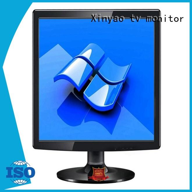 Xinyao LCD tv hardware 19 inch lcd monitor hd monitor for tv screen