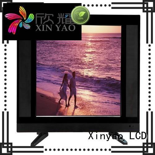 Quality Xinyao LCD Brand oem 15 inch lcd tv
