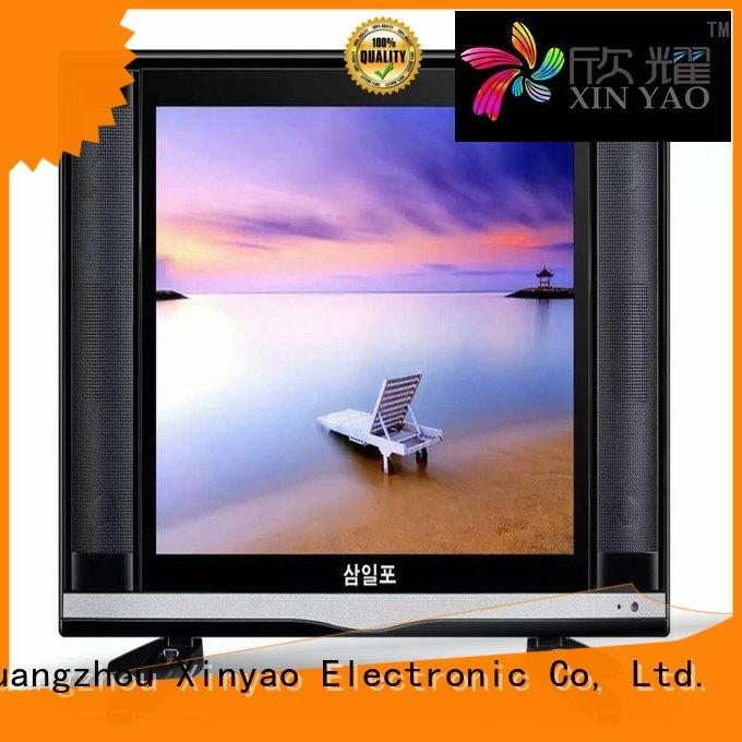 Xinyao LCD 17 inch lcd tv price new style for tv screen