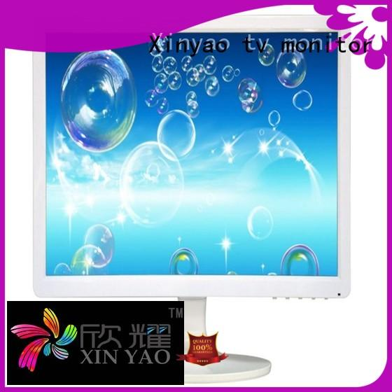 18 inch computer monitor with slim led backlight for lcd screen