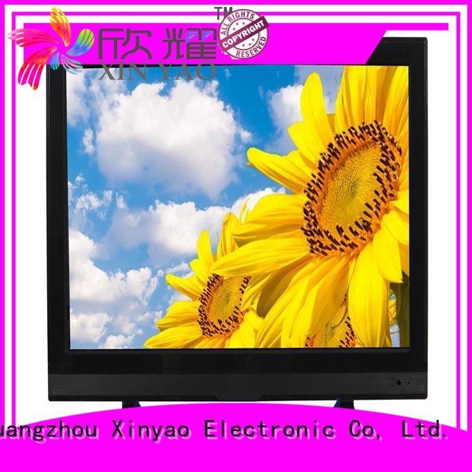 led tvled television 20 inch 4k tv Xinyao LCD
