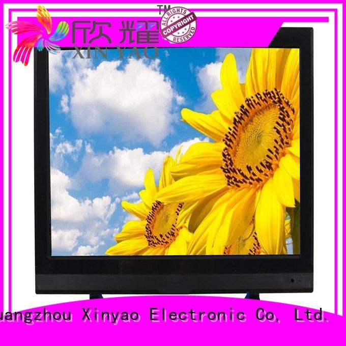 led tvled television 20 inch 4k tv Xinyao LCD