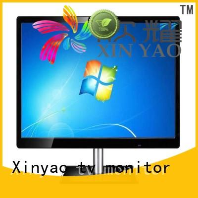 Xinyao LCD 27 inch led monitor factory price for lcd screen