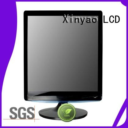 best price chinese lcd tv 17inch all in one pc wall mounted screen lcd