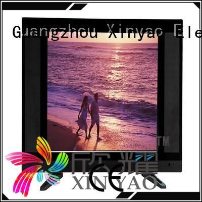 tft 15 inch lcd flat screen tv customization for lcd tv screen Xinyao LCD