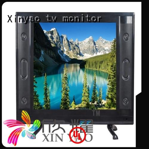 lcd small lcd tv 15 inch ODM for lcd screen Xinyao LCD