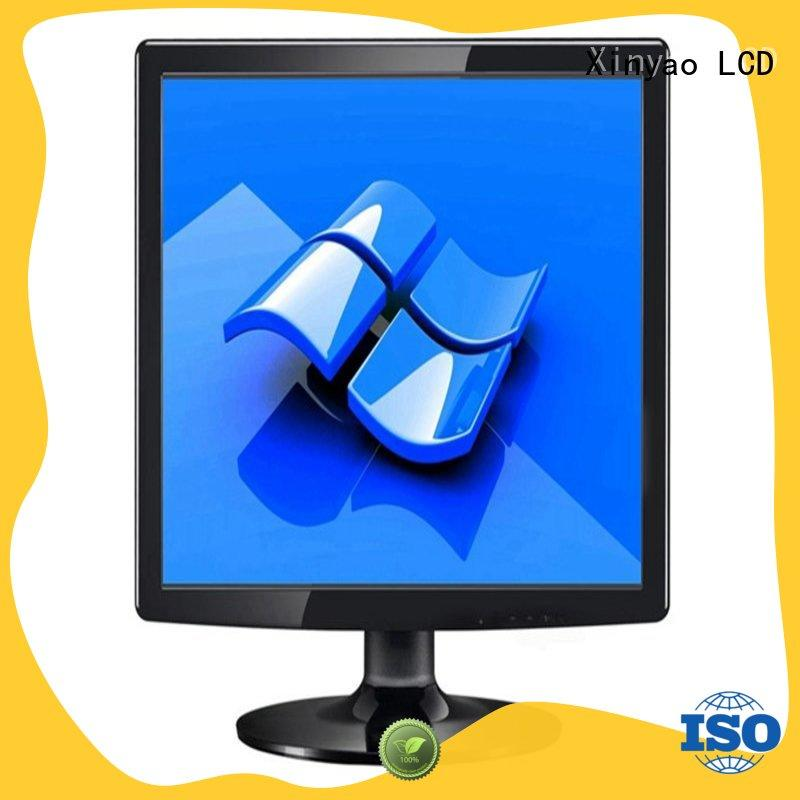 Xinyao LCD 19 inch full hd monitor hd monitor for lcd screen