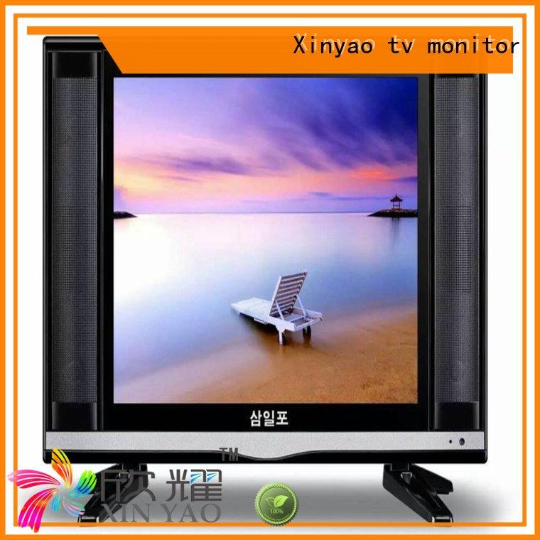 Xinyao LCD tv lcd 17 fashion design for tv screen
