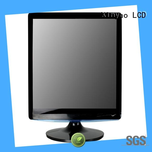 Xinyao LCD 19 lcd monitor gaming monitor for lcd screen