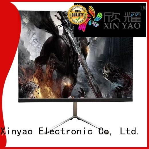 Xinyao LCD 24 inch led monitor oem service for tv screen