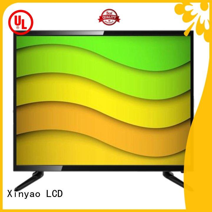double glasses 22 inch hd tv with v56 motherboard for tv screen