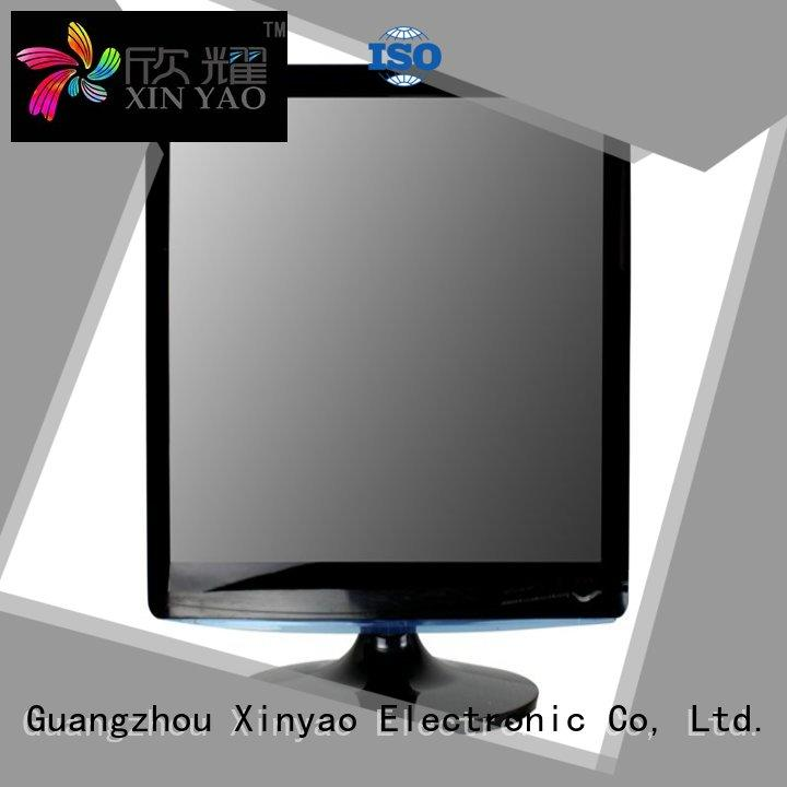 hd pc one monitor lcd 17 Xinyao LCD