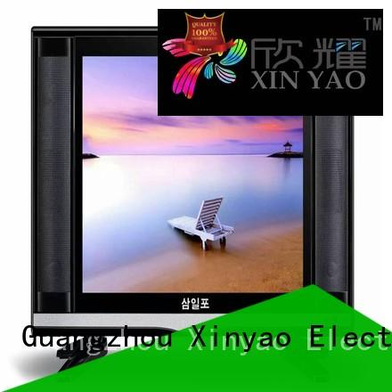 Xinyao LCD 17 flat screen tv new style for lcd screen